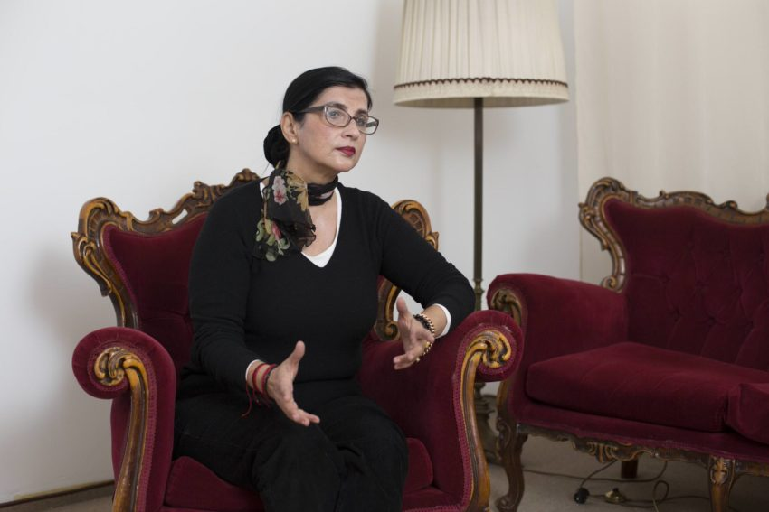 Adriana Buda