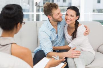 Psihoterapie de cuplu