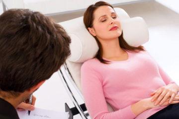 Hipnoza clinică