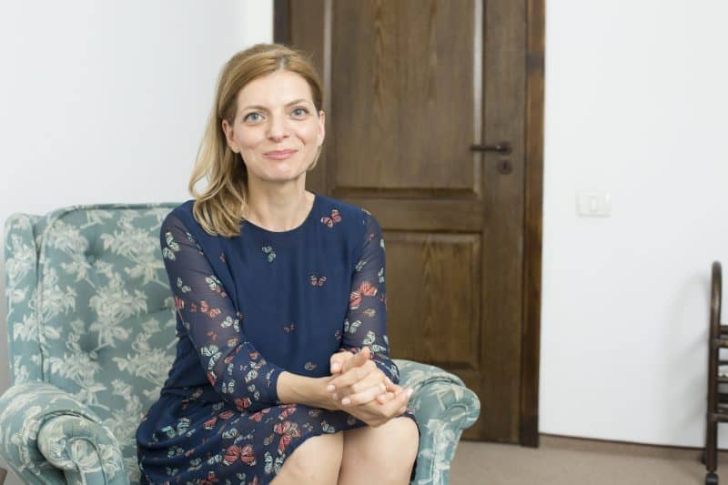 Madeleine Negoiță