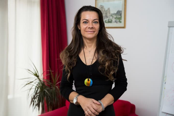 Liliana Ispas