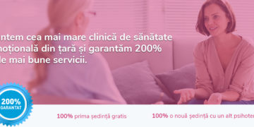 Garantăm 200% cele mai bune servicii