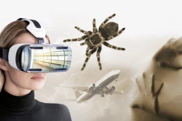 Terapie prin Realitate Virtuală pentru fobii