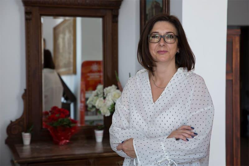 Alina Cioabă