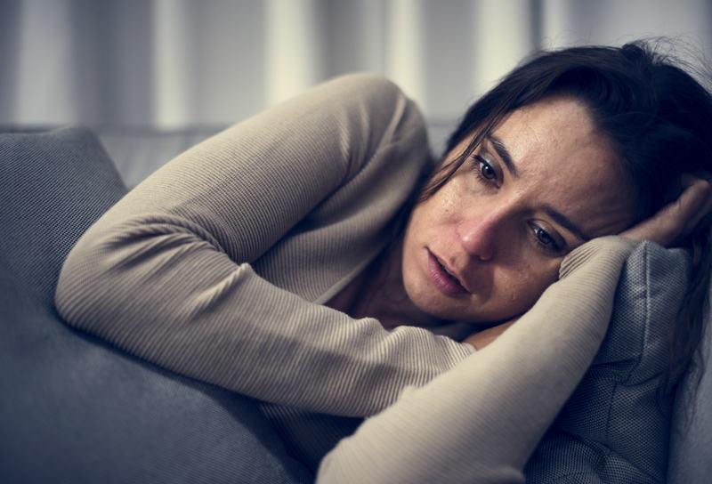 Pierderea vederii este strans legata de depresie