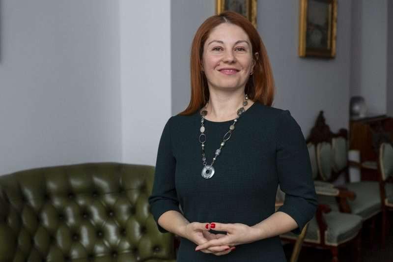 Corina Aricescu