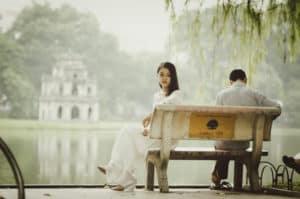 cuplu cearta