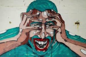 depresie și anxietate pictura anxietate