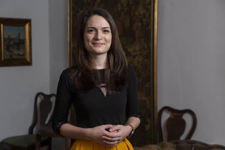 Ingrid Mihai