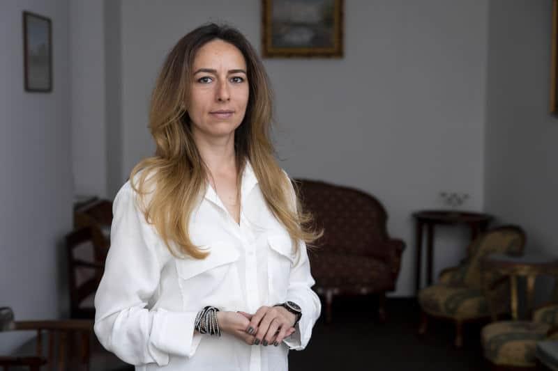 Ioana Claudia Căpățână