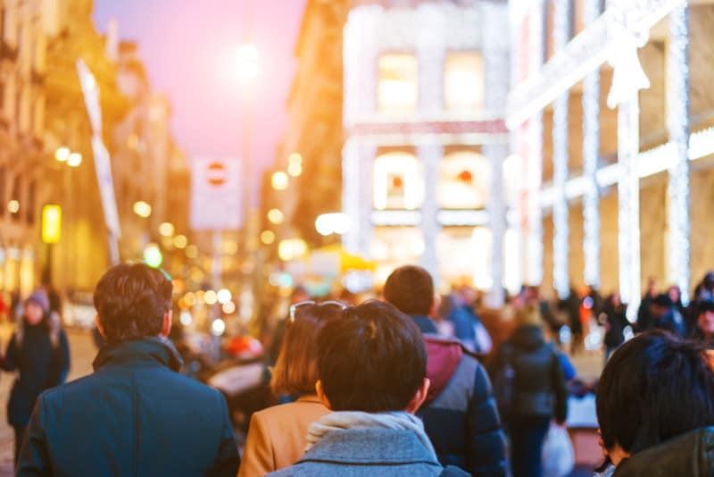 agorafobie aglomeratie
