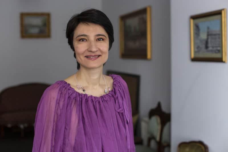 Popescu Monica