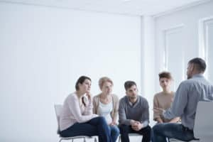 terapie de grup anxietate sociala