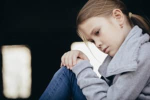 anxietatea de separare fata suparata