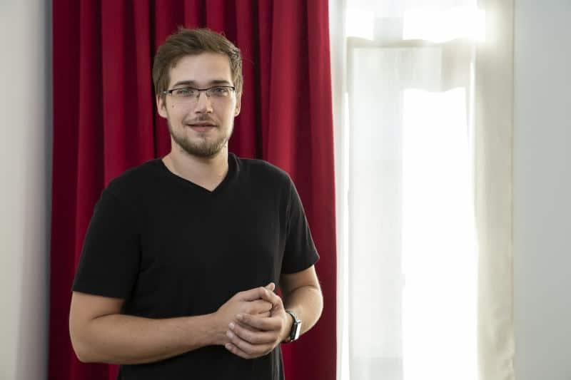 Andrei Peristeri