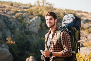 turist la munte tipuri de personalitate