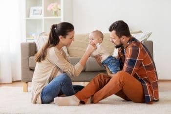 Consiliere psihologică în procesul de adopție