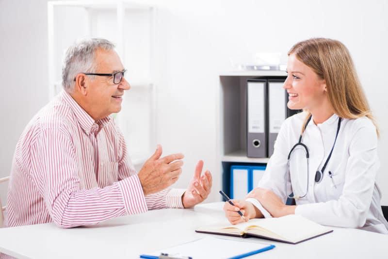 efectul placebo relatie dintre medic si pacient