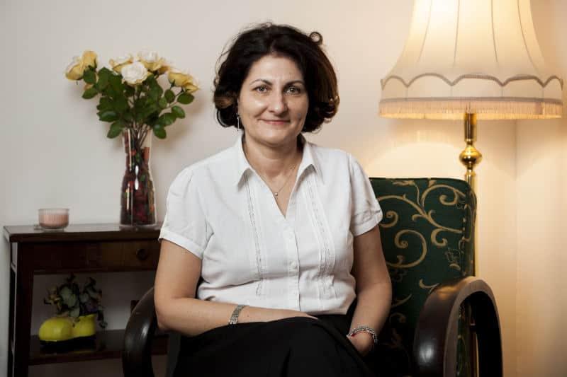 Claudia Puscaru