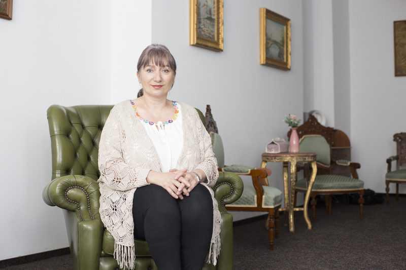 Georgeta Drăgan
