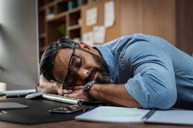 Narcolepsie - Boala somnului