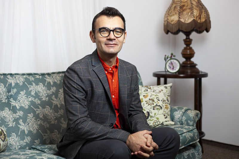 Alexandru Bondar